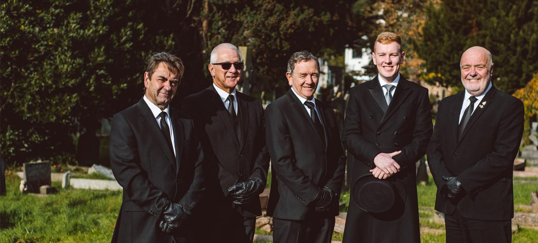 Elms funeral services, Weston-super-Mare